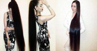 وصفة لتطويل الشعر بسرعة , اجمل وصفة للشعر