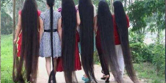 صورة اطول شعر في العالم , صور شعر طويل