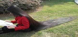 صورة اطول شعر في العالم , صور شعر طويل 2240 7