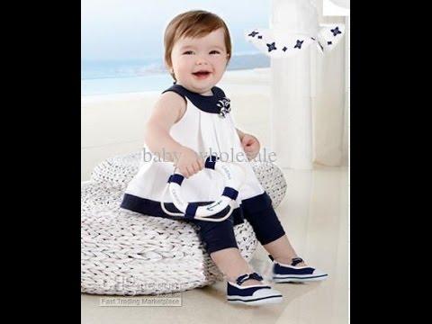 بالصور ملابس بنات صغار , احلي ملابس بنات 2244 10