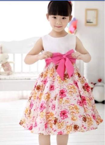 بالصور ملابس بنات صغار , احلي ملابس بنات 2244 8