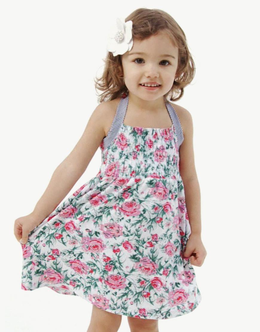 بالصور ملابس بنات صغار , احلي ملابس بنات 2244 9