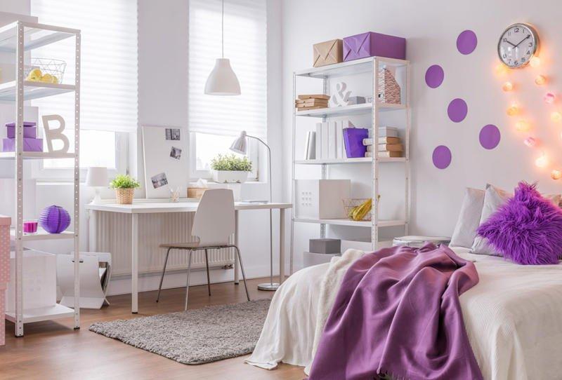 بالصور ديكورات غرف نوم بنات , اجمل ديكورات غرف النوم 2251 2