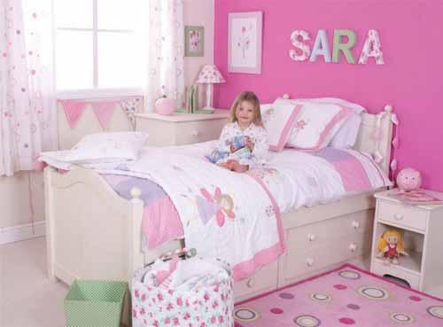 بالصور ديكورات غرف نوم بنات , اجمل ديكورات غرف النوم 2251 6