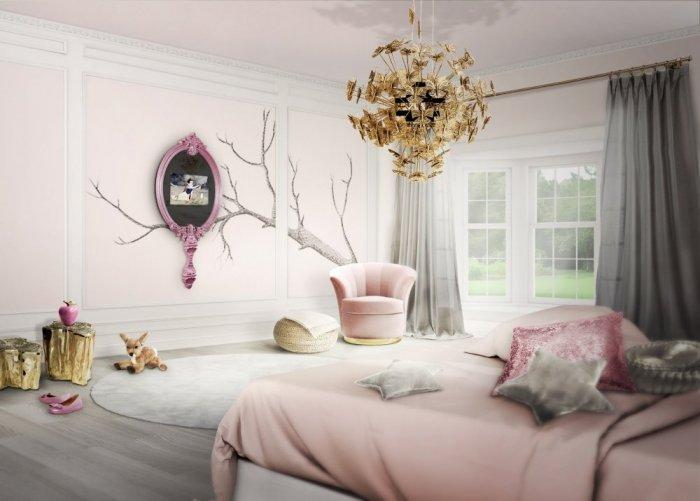 بالصور ديكورات غرف نوم بنات , اجمل ديكورات غرف النوم 2251 9