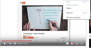 صوره كيفية التحميل من اليوتيوب , طريقة تحميل اليوتيوب