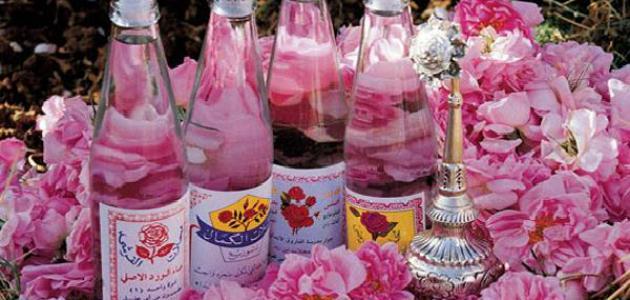 بالصور ماء الورد للشعر , اجمل وصفة للشعر 2328 2