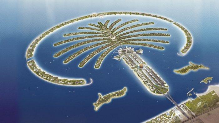 بالصور اكبر جزيرة صناعية في العالم , معلومات عن جزيرة صناعيه 2348 1
