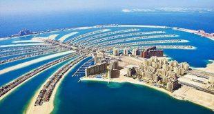 اكبر جزيرة صناعية في العالم , معلومات عن جزيرة صناعيه