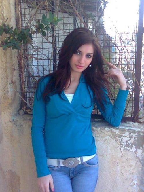 بالصور فتيات لبنانيات , اجمل صور فتيات 2384 10