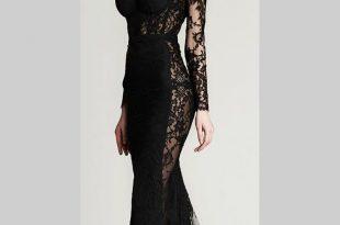 صورة فستان سهرة , اجمل فساتين السهرة