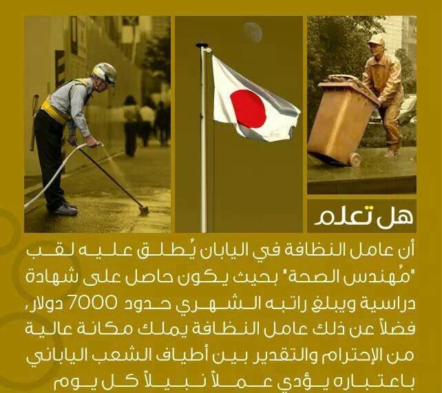 بالصور هل تعلم عن النظافة , معلومات عن النظافة 2467 2