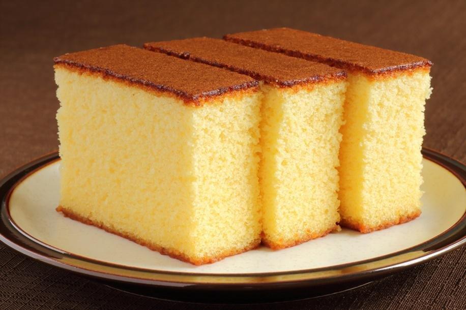 بالصور عمل كيكة اسفنجية , طريقة عمل الكيكة الاسفنجيه 2469