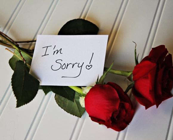 بالصور رسالة اعتذار للحبيب الزعلان , اجمل رسائل الاعتذار للحبيب 2717 1