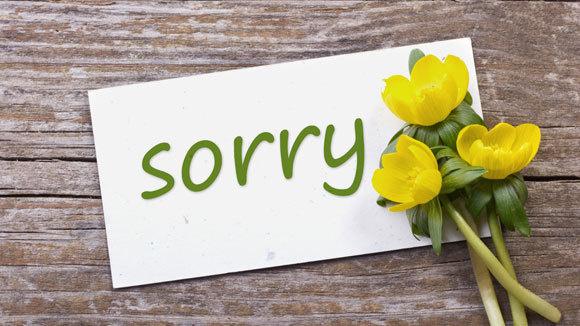 بالصور رسالة اعتذار للحبيب الزعلان , اجمل رسائل الاعتذار للحبيب 2717 6