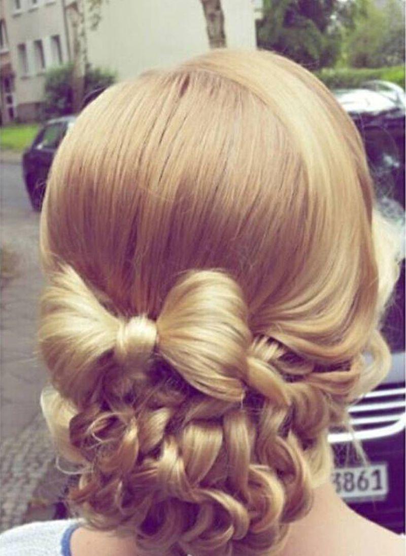 بالصور تسريحات بنات , اجدد تسريحات الشعر للبنات 2744 1