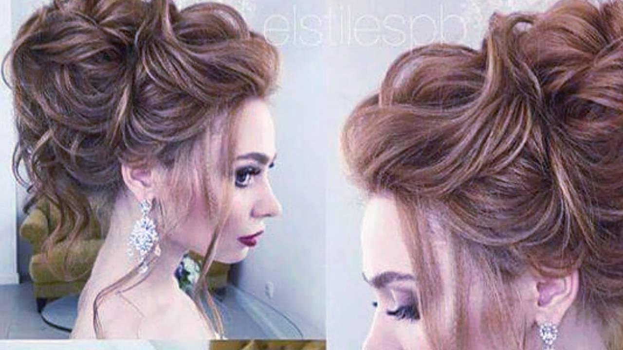 بالصور تسريحات بنات , اجدد تسريحات الشعر للبنات 2744 10