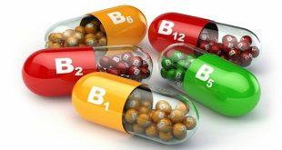 صوره اعراض نقص فيتامين ب1 ب6 ب12 , نقص فيتامين ب وعلاجه والاطعمه التي تحتوي عليه