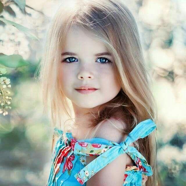 بالصور بنات صغار كيوت , براءة وجمال بنات صغار 2752 2