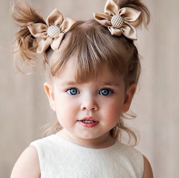 بالصور بنات صغار كيوت , براءة وجمال بنات صغار 2752 6