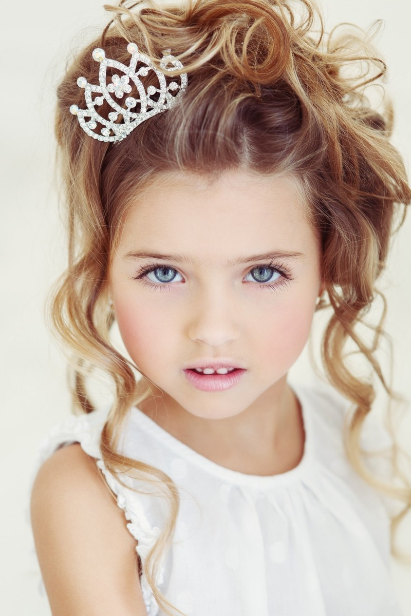 بالصور بنات صغار كيوت , براءة وجمال بنات صغار 2752 7
