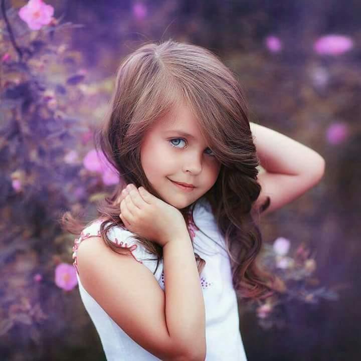 بالصور بنات صغار كيوت , براءة وجمال بنات صغار 2752 8