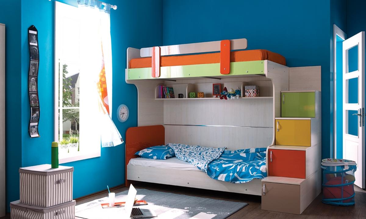 بالصور صور غرف اطفال , موديلات غرف اطفال جديده 2759 10