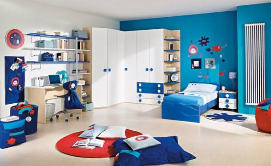 بالصور صور غرف اطفال , موديلات غرف اطفال جديده 2759 11