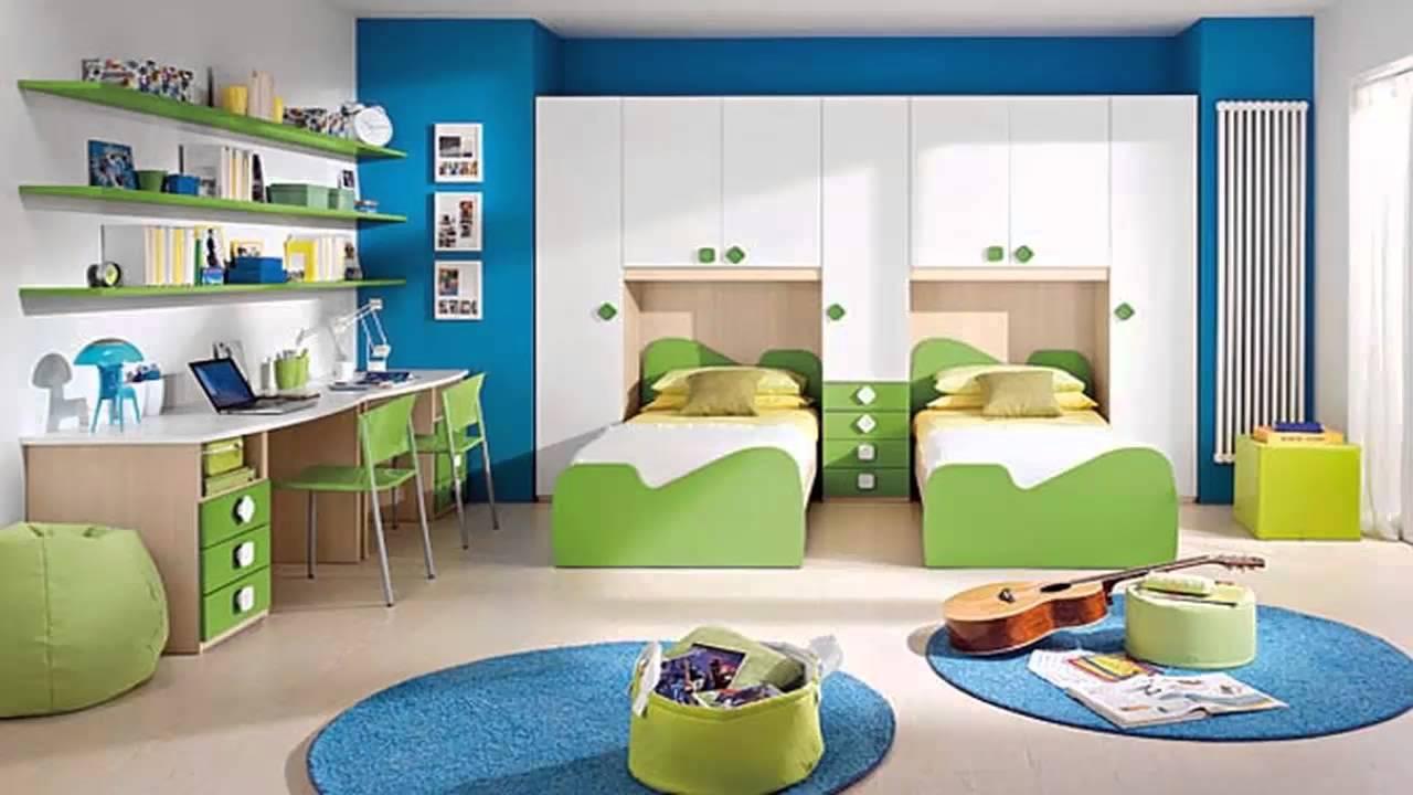 بالصور صور غرف اطفال , موديلات غرف اطفال جديده 2759 4
