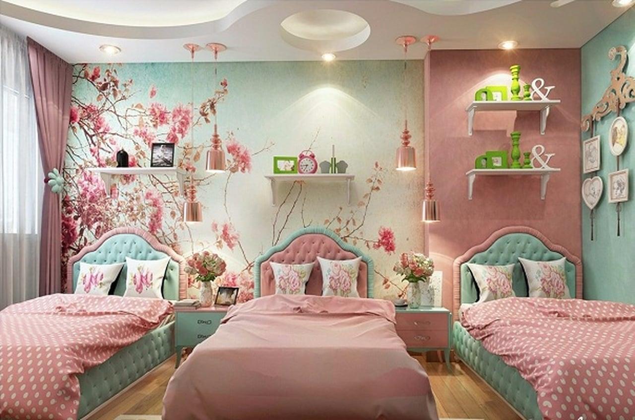 بالصور صور غرف اطفال , موديلات غرف اطفال جديده 2759 5