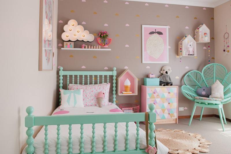 بالصور صور غرف اطفال , موديلات غرف اطفال جديده 2759 6