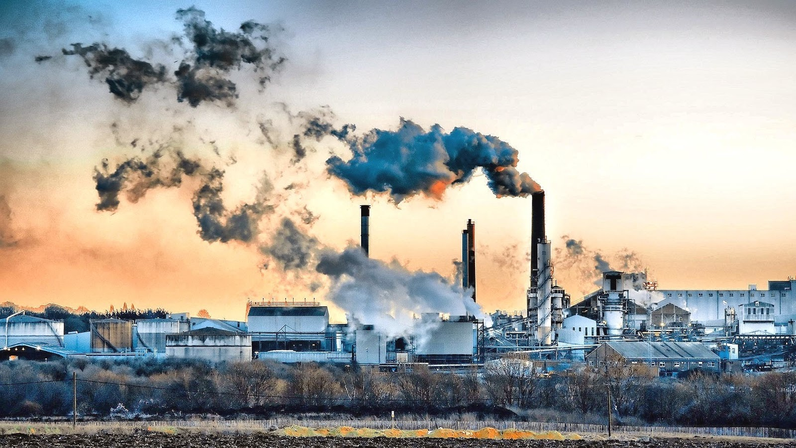 صورة بحث عن تلوث البيئة , تلوث البيئة واضراره