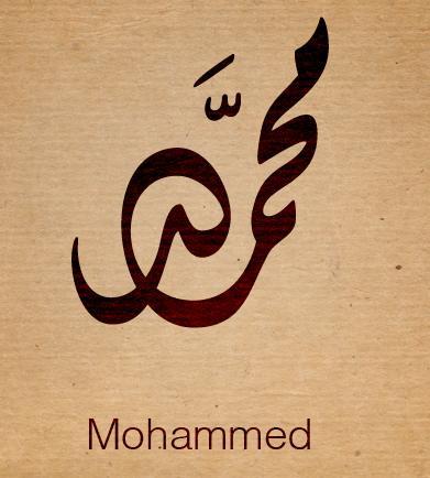 بالصور صور عن اسم محمد , اجمل الصور لاسم محمد 2770 4