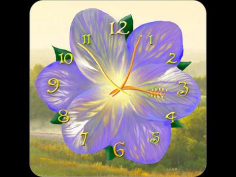 بالصور ساعة خلفية , اشكال مختلفه من ساعات الخلفيات 2781 11