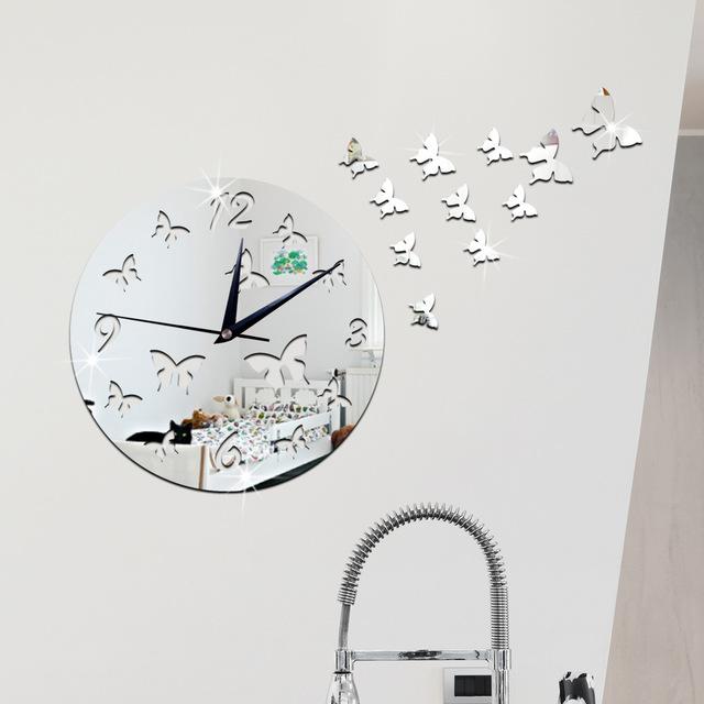 بالصور ساعة خلفية , اشكال مختلفه من ساعات الخلفيات 2781 9