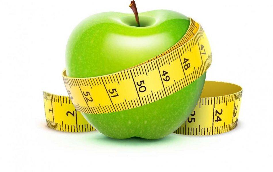 بالصور رجيم التفاح الاخضر , اسهل ريجيم للحصول علي الجسم المناسب 2801