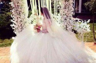 صورة رمزيات عروس , صور جميله ترمز للعروس