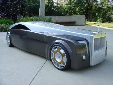 بالصور سيارة فخمه جدا , ارقي السيارات وافخمها 2862 6