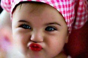 بالصور اجمل بنات اطفال , براءة الاطفال وجمالهم 2873 14 310x205