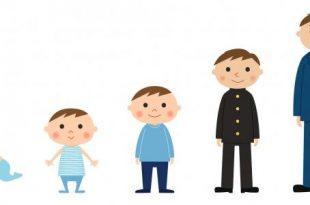 صور تطور الطفل , مراحل تطور الاطفال