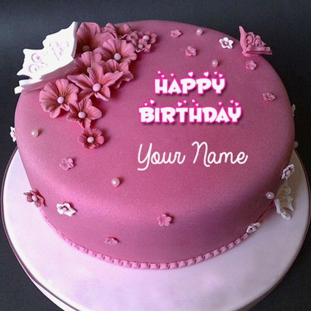 بالصور تورتات اعياد ميلاد بالاسماء , اجمل تورتة عيد ميلاد بالاسماء 2882 6