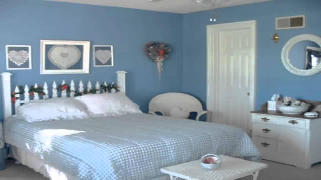 بالصور الوان غرف النوم , موضة الالوان لغرفة النوم 2897 10
