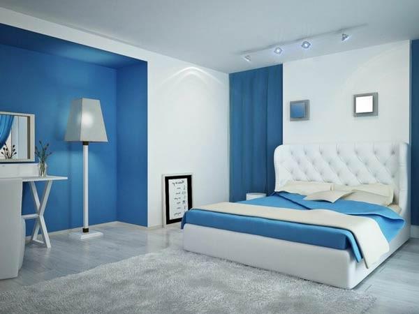 بالصور الوان غرف النوم , موضة الالوان لغرفة النوم 2897 7