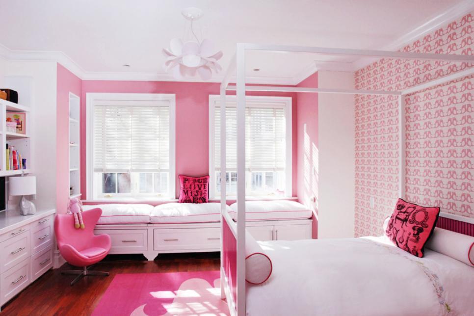 بالصور الوان غرف النوم , موضة الالوان لغرفة النوم