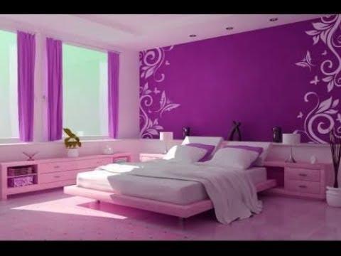 بالصور الوان غرف النوم , موضة الالوان لغرفة النوم 2897