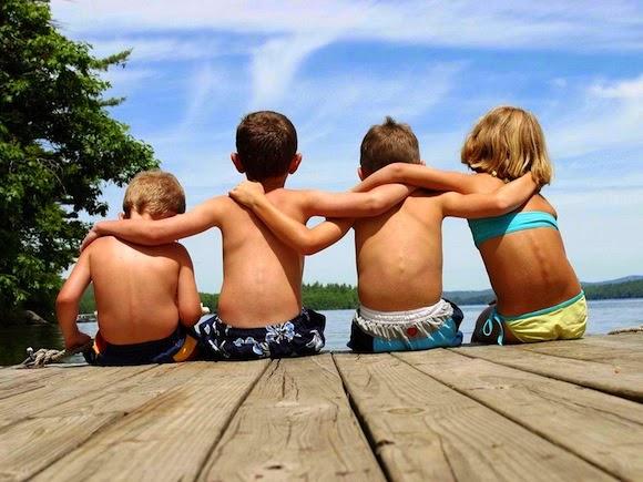 بالصور كيف تجعل اصدقائك يحبونك , كيفية الحصول علي المحبه من الاصدقاء 2900 2