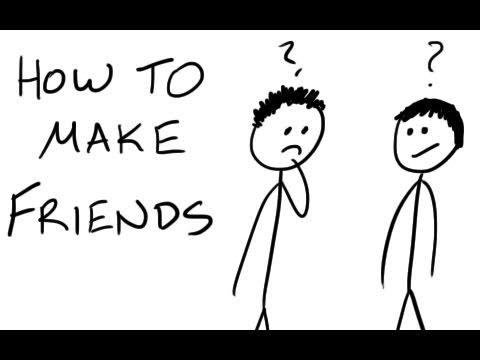 بالصور كيف تجعل اصدقائك يحبونك , كيفية الحصول علي المحبه من الاصدقاء 2900