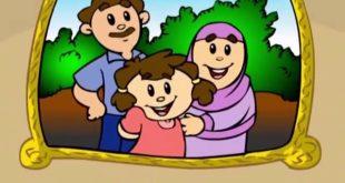صورة كرتون اسلامي , اجمل كرتون اسلامي للاطفال