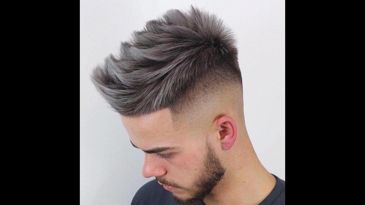 صورة صور قصات شعر رجالي , احدث صيحات قصات الشعر الرجالي