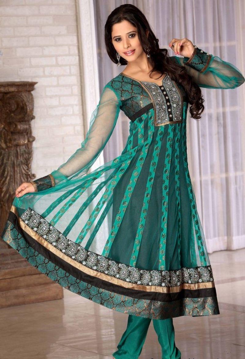بالصور ازياء هندية , اجمل الازياء الهنديه الراقيه 2982 3